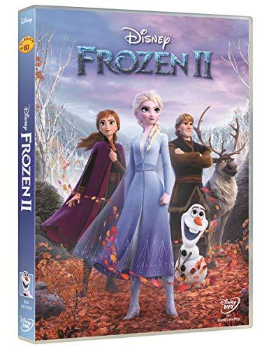 Frozen 2 [DVD] (DVD)
