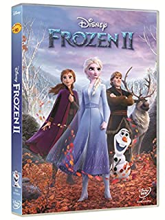 Frozen 2 [DVD] (B081FRR2R7) | Amazon price tracker / tracking, Amazon price history charts, Amazon price watches, Amazon price drop alerts