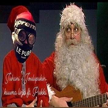 Joulupukin Kuuma Linja