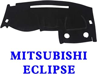 Best 2001 mitsubishi eclipse dash cover Reviews