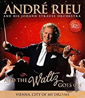 And the Waltz Goes on / [Blu-ray] [Import]