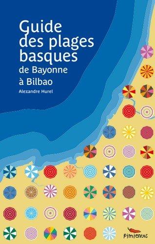 Guide des plages basques