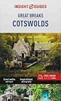 Insight Guides Great Breaks Cotswolds (Travel Guide with Free eBook) (Insight Great Breaks)