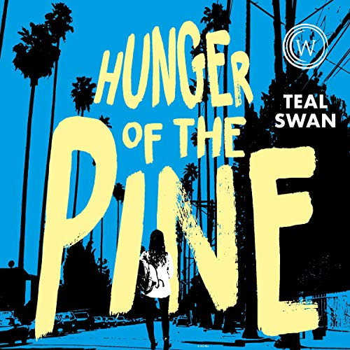 Hunger of the Pine cover art