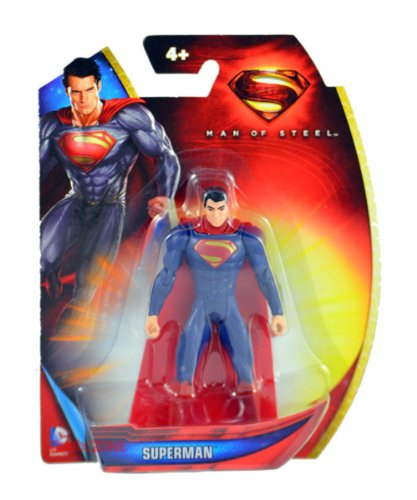 Figura Man of Steel Superman