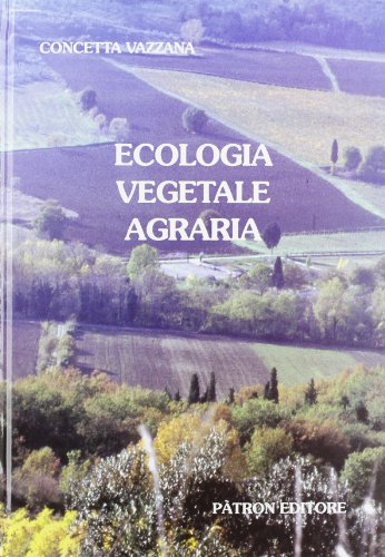 Ecologia vegetale agraria
