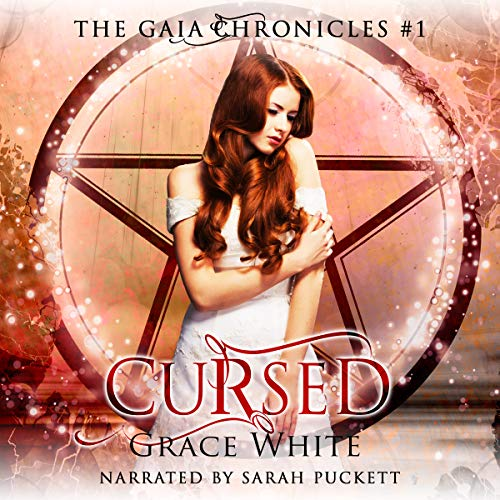 Grace White The Gaia Chronicles 01 & 02