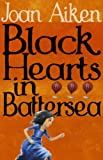 Black Hearts In Battersea (The Wolves Of Willoughby Chase Sequence)