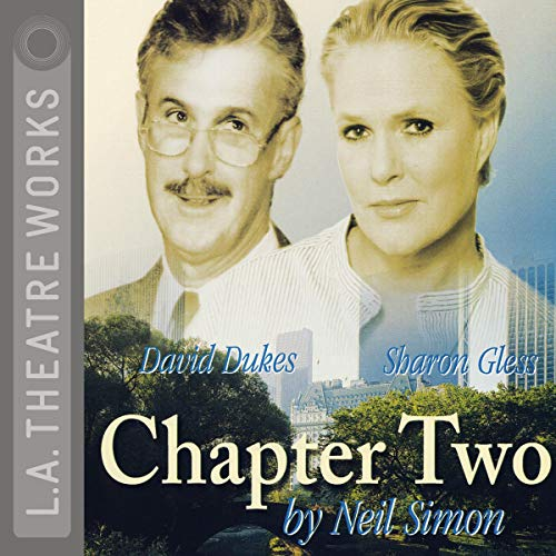 Chapter Two audiobook cover art