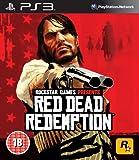 Red Dead Redemption (PS3) [Edizione: Regno Unito]