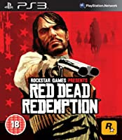 Red Dead Redemption (PS3) (輸入版)