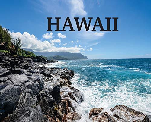 Hawaii: Photo book on Hawaii (Wanderlust)