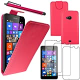 ebestStar - kompatibel mit Microsoft Lumia 535 Nokia Hülle