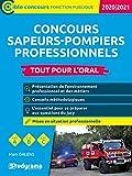 Concours sapeur-pompier professionnel - Tout pour l'oral