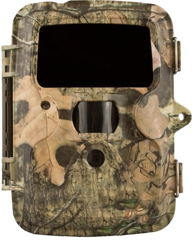 Covert Extreme Black 60 HD Game Camera Invisible IR Camo 2441