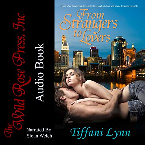 From Strangers to Lovers audiobook cover art