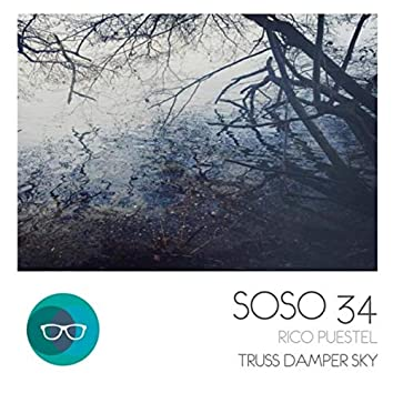 Truss Damper Sky
