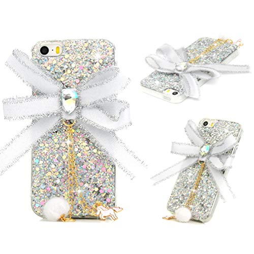 iphone 5 bow bumper - 2