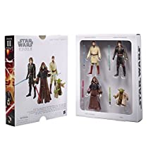 Star Wars Commemorative Collection Episode III Revenge of the Sith by Star Wars [並行輸入品]