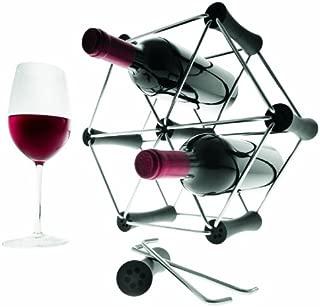 Eva Solo Wine Rack for 6 Bottles