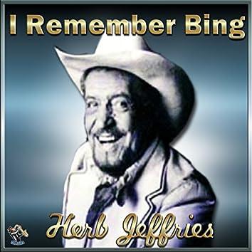 I Remember Bing