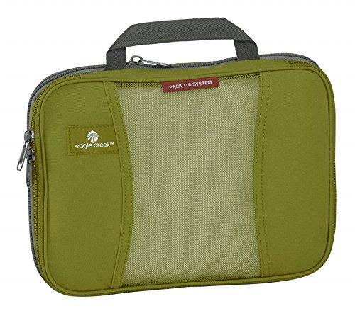 pack-it by Eagle Creek Original Compression Half Cube 169 fern green