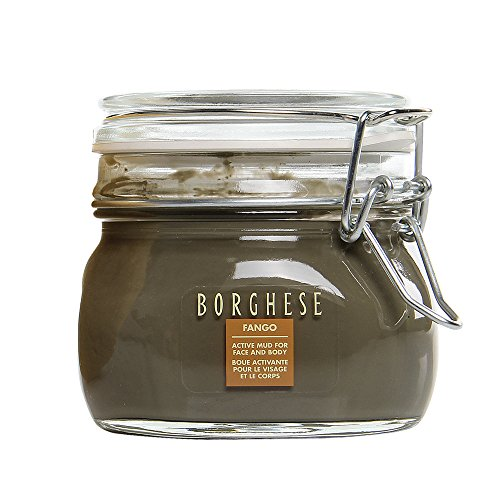 Borghese Fango Active Mud Face and Body 493g