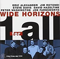 Wide Horizons by One for All (2003-05-27)