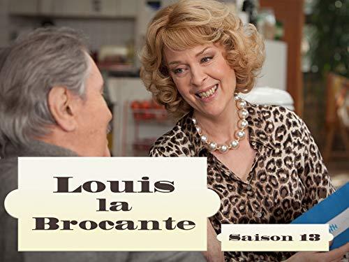 Louis la brocante