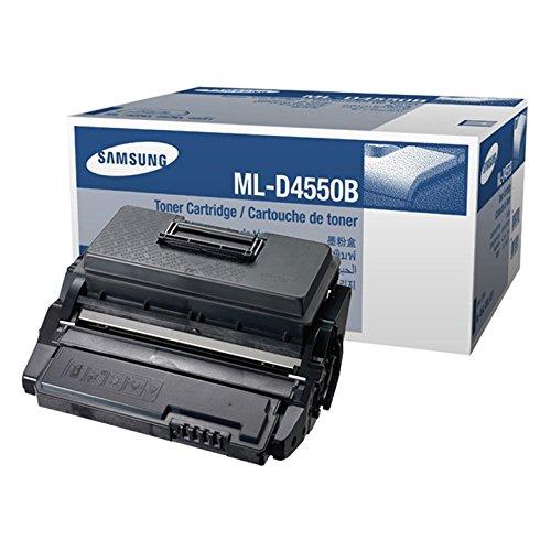 Samsung ML-D4550B/ELS Toner, 20.000 Seiten, schwarz