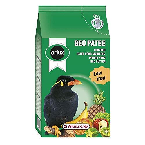 Versele Laga Orlux Beo Patee Mix (1kg) (kann variieren)