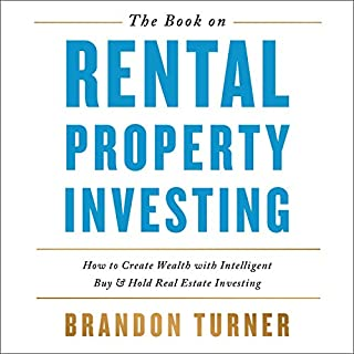 The Book on Rental Property Investing cover art