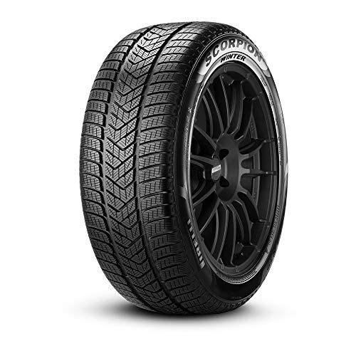 Pirelli Scorpion Winter XL FSL M+S - 235/60R18 107H - Winterreifen
