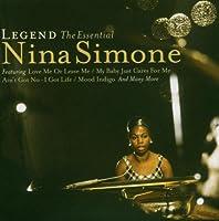 Legend the Essential Nina Simone