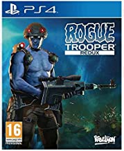 Rogue Trooper: Redux PlayStation 4 by Rebellion Developments