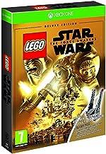 Lego Star Wars The Force Awakens Deluxe Edition Xbox One Game (Kylo Ren Shuttle Figure) - Xbox One [Edizione: Regno Unito]