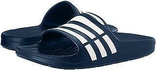 adidas 儿童Duramo Slide 凉鞋