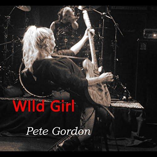 Pete Gordon