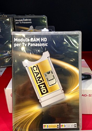 Panasonic Cam Plus TY-PTVHD