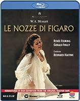 W.A. Mozart: Le Nozze di Figaro [Blu-ray] [Import]