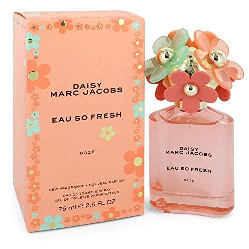 Marc Jacobs Daisy Eau So Eau de Toilette Donna, 75 ml