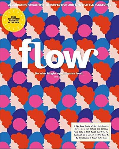 Flow Magazine (GB)-33