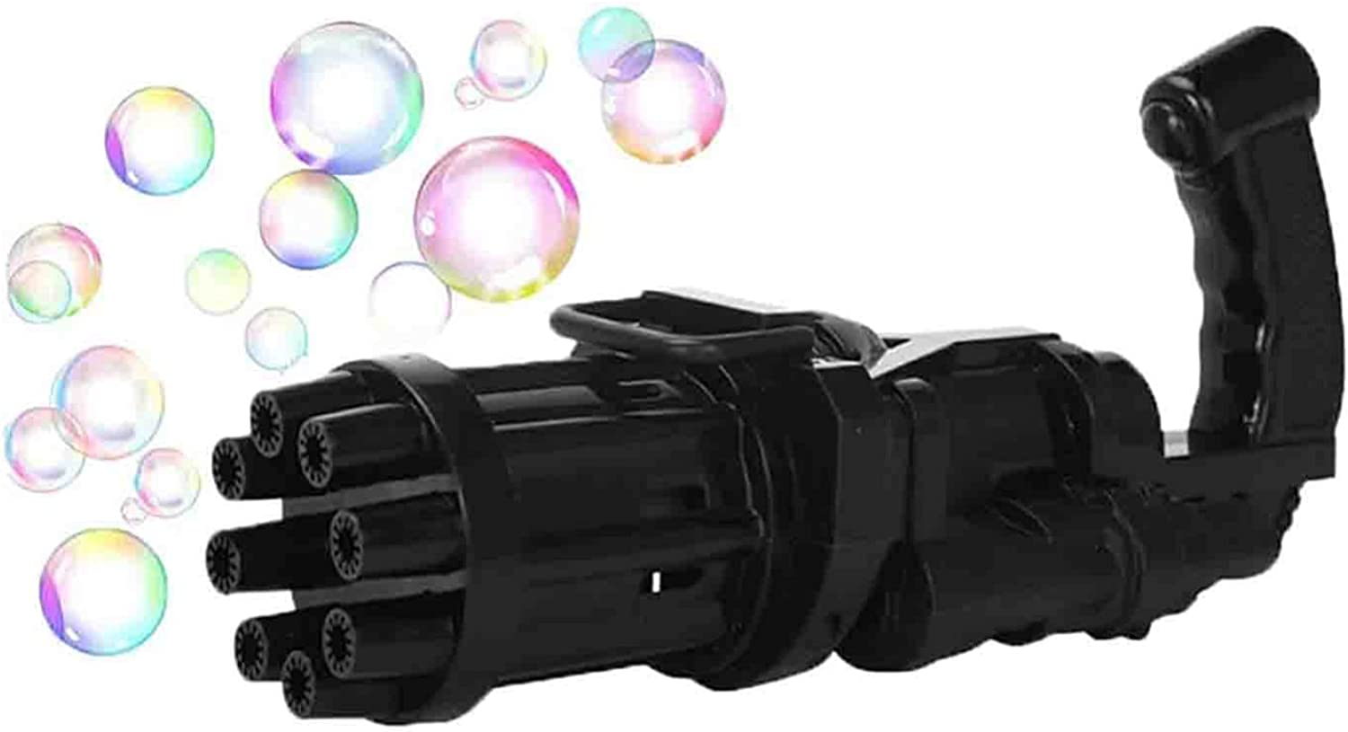 Bubble Machine Durable Automatic Blower indoor Ranking TOP4 Max 88% OFF outd for Summer