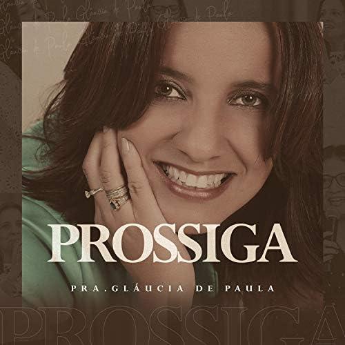 Prª Gláucia de Paula