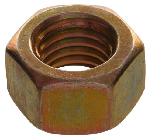 The Hillman Group 667 Left HD Nut, 5/16-18-Inch, 8-Pack