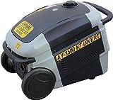 Ayerbe AY-3500-KT-INS Generador Inverter, 3000W