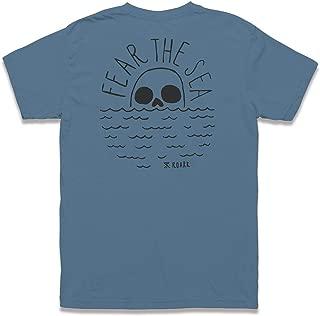 Fear The Sea Premium Short Sleeve T-Shirt