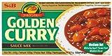 S&B Golden Curry (Medium Hot )100G
