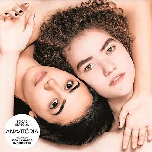Anavitória - Anavitória (Edição Especial) - CD