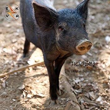 Hogsin (Sin of the Boar)